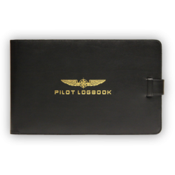 Cover Logbook