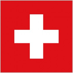 Carta ICAO VFR Svizzera