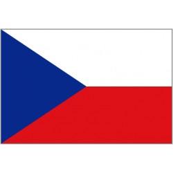 Carta ICAO VFR Rep. Ceca