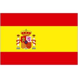Carte ICAO VFR Spagna