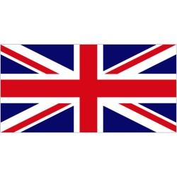 Carte ICAO VFR Regno Unito