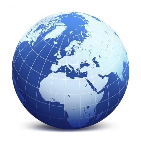 Abbonamento IFR digitale Mondiale (WLD)
