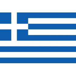 Carta VFR Grecia