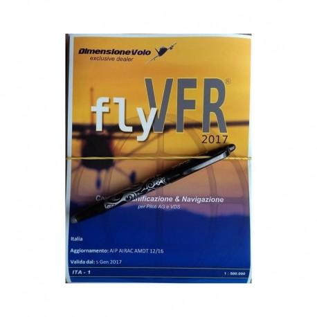 Carta di Navigazione flyVFR