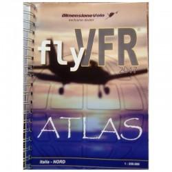 Atlante aeronautico Atlas flyVFR