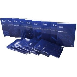 CAE Oxford Aviation JAA/EASA ATPL Training Manuals