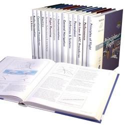 Nordian ATPL, set 15 volumi JAA/EASA