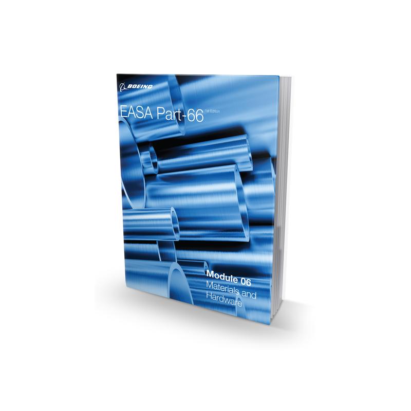 Aereo a turbina (B1 1 & A1) - IFR Supplies