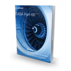 Collana Jeppesn EASA - Part 66 - Aereo a turbina