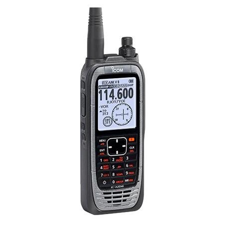 Radio Icom IC-A25