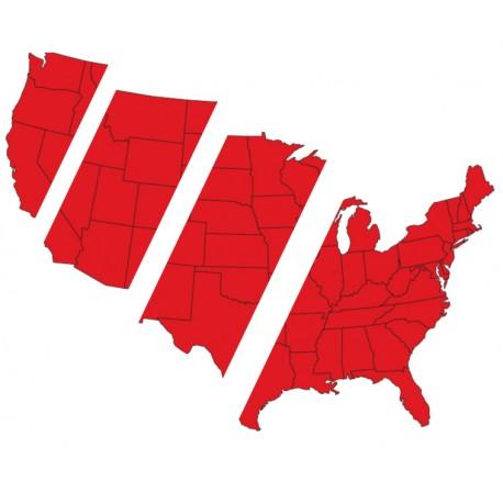 Stati Uniti (sotto-coperture)