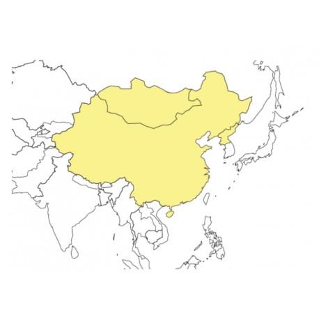 Cina e Mongolia