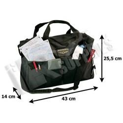 Student Pilot Bag
