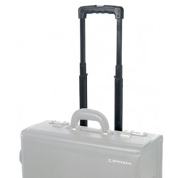 Manico telescopico Premium Flight Case