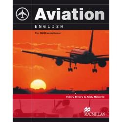 MacMillan Aviation English Student Book