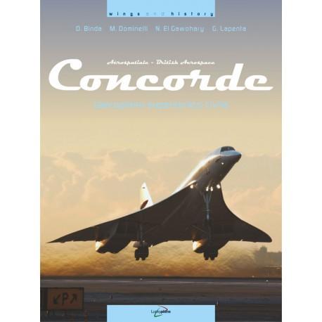 Concorde - L'Aereo Supersonico Civile