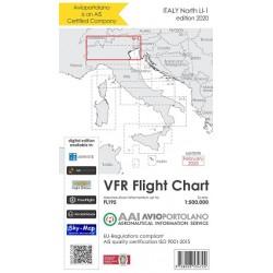 Carta di Navigazione Avioportolano 2020