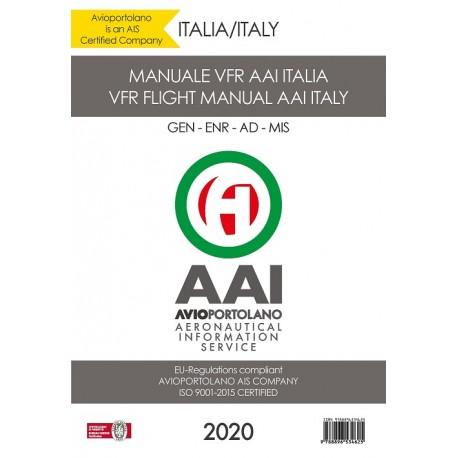 Manuale di Volo VFR AAI Italia