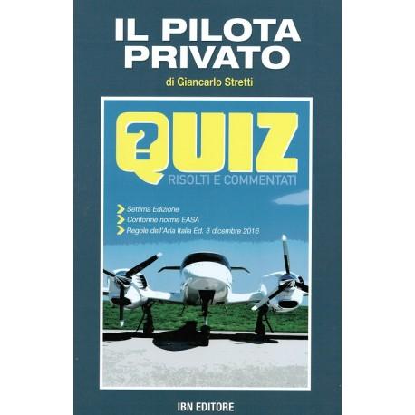 Il Pilota Privato - Quiz risolit e commentati