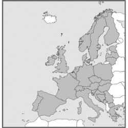 "VFR Manual ""ALPHA"" (Europa)"