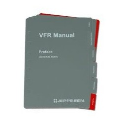 Parte General in lingua inglese per VFR Manual