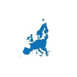 Abbonamento JeppView VFR Europa