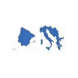 Abbonamento JeppView Europa Meridionale VFR