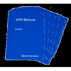 Country Tab Set - VFR Manual