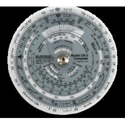 Regolo CR-2 (10,8 cm)