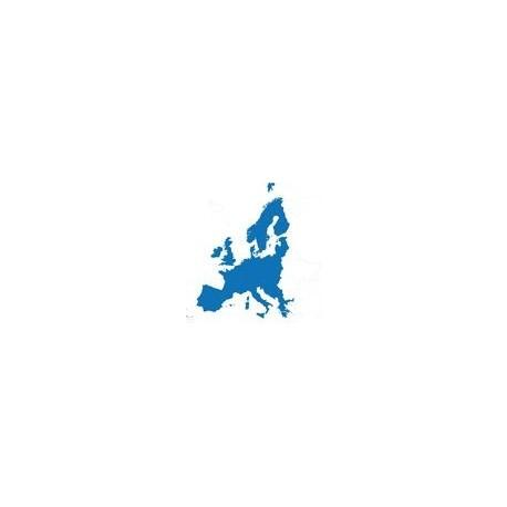 Abbonamento VFR digitale Europa per MFD