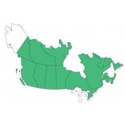 Abbonamento IFR digitale Canada