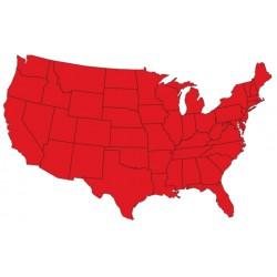 Abbonamento IFR digitale Stati Uniti per MFD