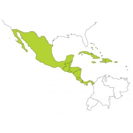 Abbonamento IFR digitale America Latina per MFD