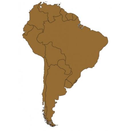 Abbonamento IFR digitale Sud America per MFD