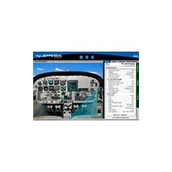 Abilitazione velivolo PA44