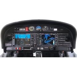 Abilitazione velivolo DA40
