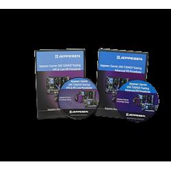 Combinazione Corsi CD Garmin 530/430