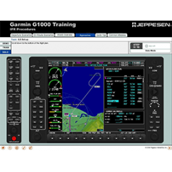 Corso GARMIN G100 - IFR Procedures
