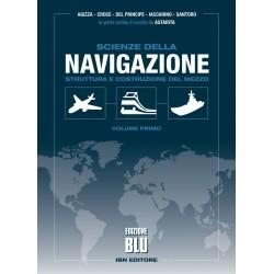 Scienze della Navigazione - Edizione Blu