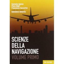 Scienze della Navigazione - Edizione Rossa