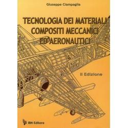 Tecnologie dei Materiali Compositi Meccanici e Aeronautici