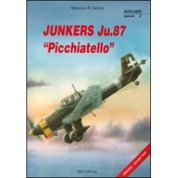 "JUNKERS JU87 ""Picchiatello"""