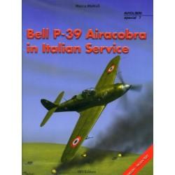 BELL P-39 Aircobra in Italian Service