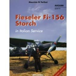Fieseler FO-156 Storch
