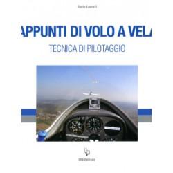 Appunti di Volo a Vela - Tecnica di Pilotaggio
